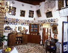 Cafe gallery stefani in koskinou rhodes for Rhodos koskinou